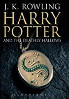 Harry Potter and the Deathly Hallows (Book 7) [Adult Edition]