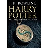 Harry Potter and the Deathly Hallows (Book 7) [Adult Edition]by J. K. Rowling