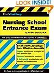CliffsTestPrep Nursing School Entranc...