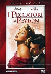 I Peccatori Di Peyton [Italia] [DVD]