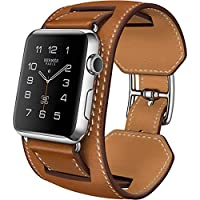 Apple Classic Metal Mens Watch