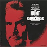 Poledouris: Hunt for Red October Original Soundtrack [IMPORT] [SOUNDTRACK]