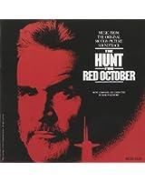 The Hunter For Red October (A la poursuite d'Octobre Rouge)