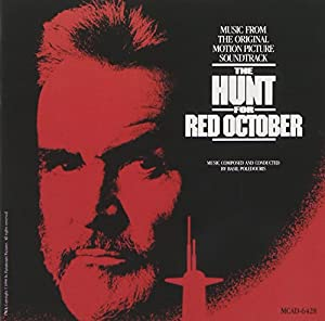 The Hunter For Red October (A la poursuite d'Octobre Rouge)
