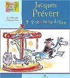 echange, troc S. Girardet, V. Deiss - Jacques Prévert