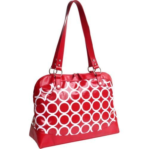 kailo-chic-laptop-satchel-red-circles