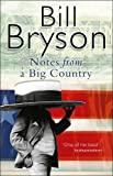 Bill Bryson Notes From A Big Country