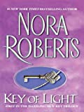 Key of Light (1594130094) by Roberts, Nora