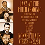 Jazz at the Philharmonic Vienn