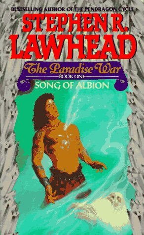 The Paradise War, STEVE LAWHEAD