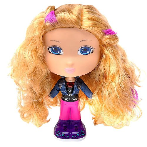 Hairmonies Doll - Blonde