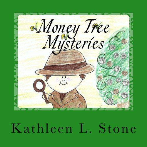 Money Tree Mysteries: Adventures with Quarters by Kathleen L. Stone (2014-06-20)