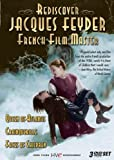 Rediscover Jacques Feyder French Film Master: Queen of Atlantis/Crainquebille/Faces of Children
