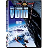 Touching the Void ~ Simon Yates