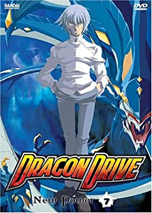 Dragon Drive - New Power (Vol. 7)
