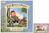The Rescue Party (French Edition) (0001006002) by Butterworth, Nick