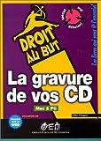 echange, troc Gilles Chappuy - La gravure de vos CD - droit au but
