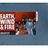 echange, troc Wind and Fire Earth - Greatest Hits