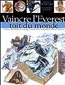 Victoire sur l'Everest par Platt