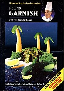 How To Garnish: Step-by Step Instructions