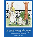 A Little Honey for Sergeby Jacqueline Rankine-Van...