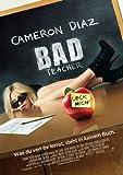 Bad Teacher - 11 x 17 映画ポスター