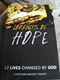 Journeys of Hope (12 Lives Changed by God)