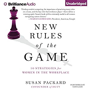 New Rules of the Game Audiobook