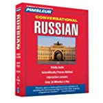 Russian, Conversational: Learn to Spe...