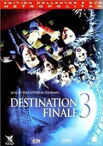 Destination finale 3 [Édition Interactive Collector]