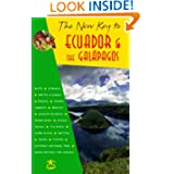 The New Key to Ecuador and the Galapagos