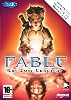 Fable: The Lost Chapters (PC CD)