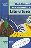 img - for The Norton Introduction to Literature (Norton Introduction to Literature, 7th ed) book / textbook / text book