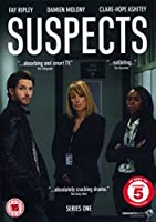 Suspects: Series 1