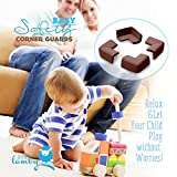 Baby-Proofing-Corner-Guards-and-Edge-Bumpers-8-Pack-Best-Safety-Cushion-Protector-to-Childproof-Tables-Beds-Countertop-Furniture