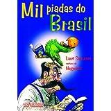 Mil Piadas do Brasil ( Brasilianisch Portugiesisch )