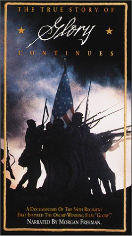 True Story Of Glory Continues [Vhs]