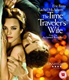 Time Traveler's Wife [Blu-ray] [Import anglais]