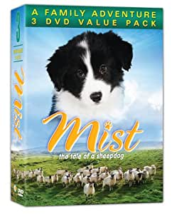 Mist Sheepdog Tales: 3 DVD Value Pack