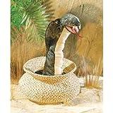コブラ ハンドパペット
