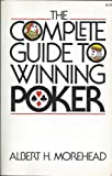img - for Complete Guide to Winning Poker book / textbook / text book