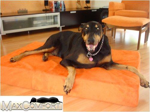 Memory Foam Orthopedic Dog Beds 26