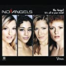 No Angel (It's All In Your Mind)