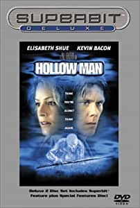 Hollow Man (Superbit(TM) Deluxe)