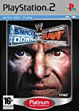 echange, troc WWE SmackDown Vs Raw [UK Import]