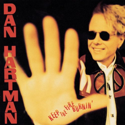 Dan Hartman - Grand 12-Inches 6 - [Disc 4] (NL 4cd) - Zortam Music
