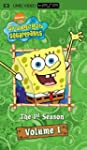 SpongeBob SquarePants: The First Seas...