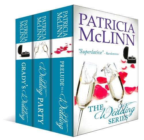 Book cover image for Wedding Series Boxed Set (3 Books in 1) (The Wedding Series Book 4)