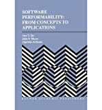 img - for [(Software Performability: From Concepts to Applications )] [Author: Ann T. Tai] [Jun-1996] book / textbook / text book