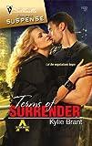 Terms of Surrender (Silhouette Romantic Suspense)